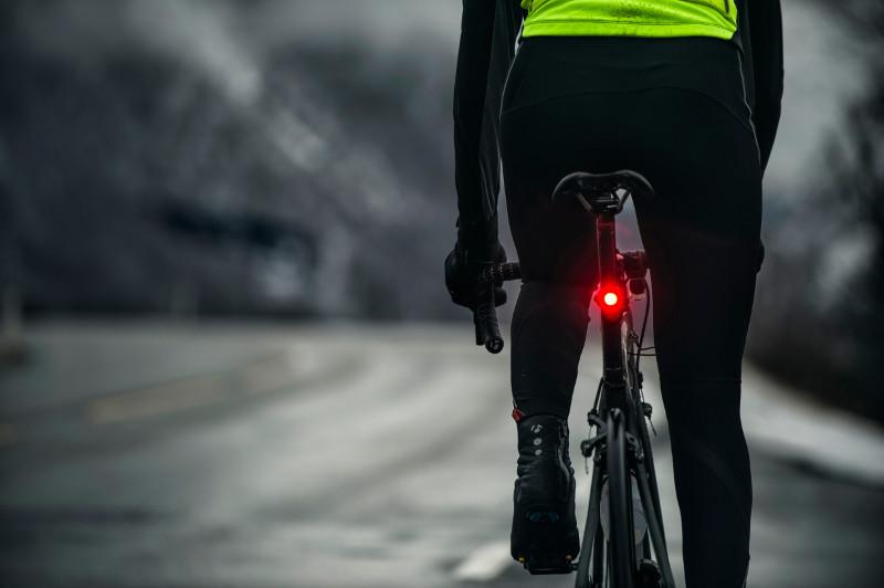 Ukrasite svoj bicikl lampicama i dodatnim svjetlima